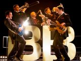 bentley boys wedding band