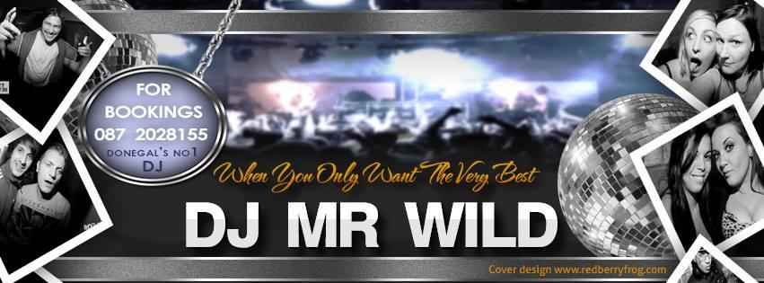 dj mr wild