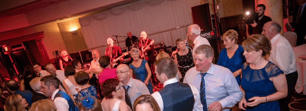 gemini 4 wedding band galway