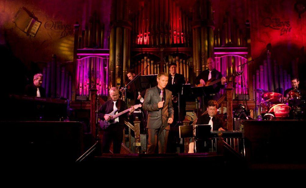 Keith Mcdonald Big Band Weddings