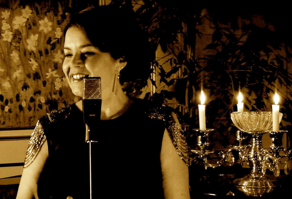 sonya grimes wedding singer dublin