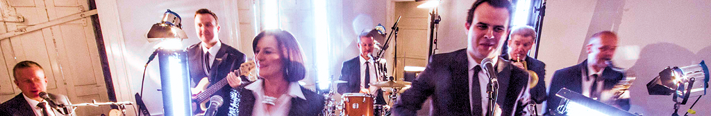 Dublin Wedding Band