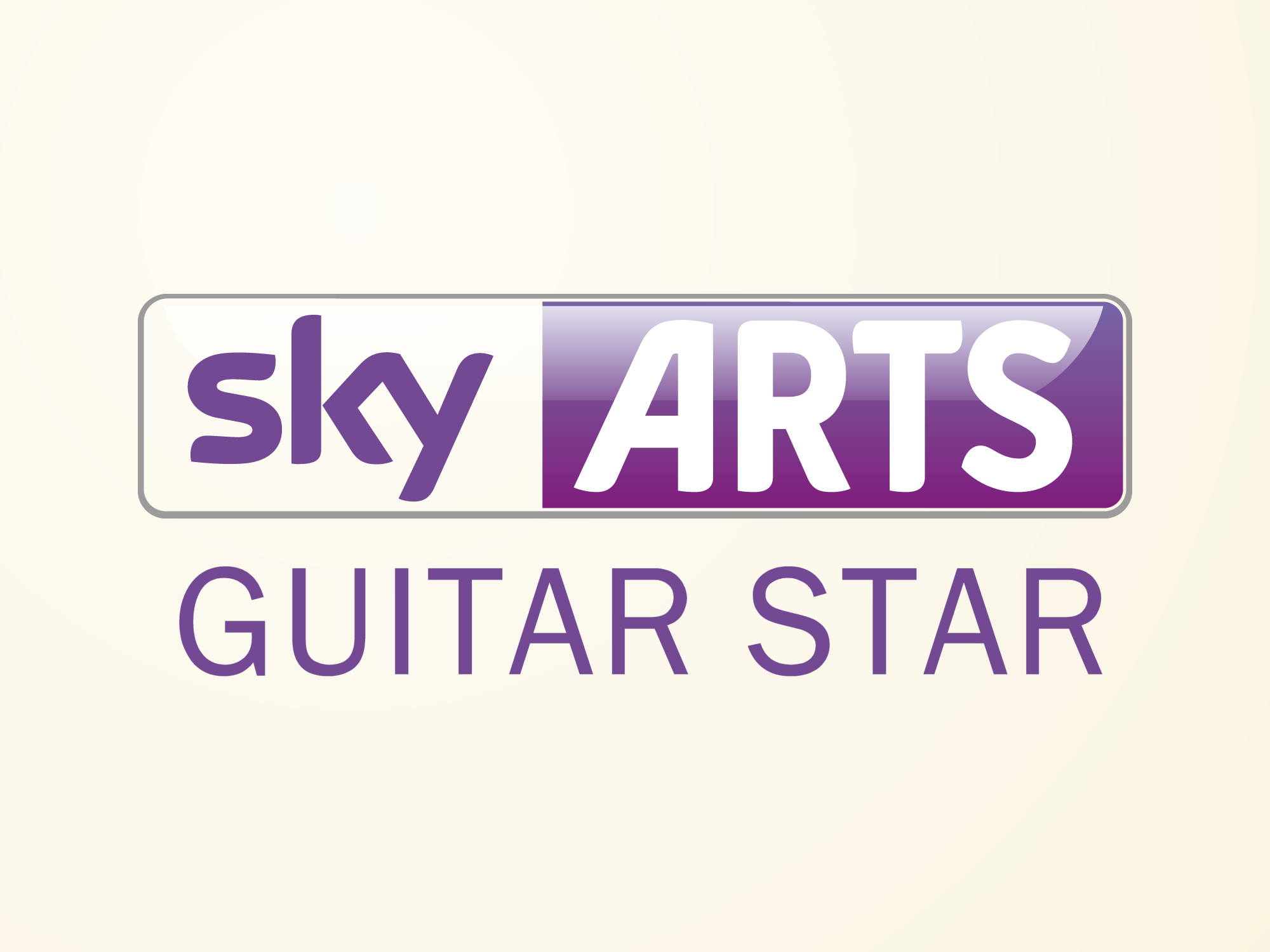 Sky Arts Guitar Star