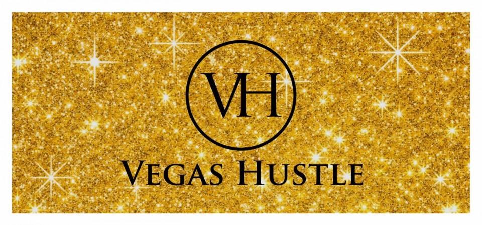 vegas hustle wedding band