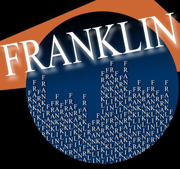 Franklin Wedding Band