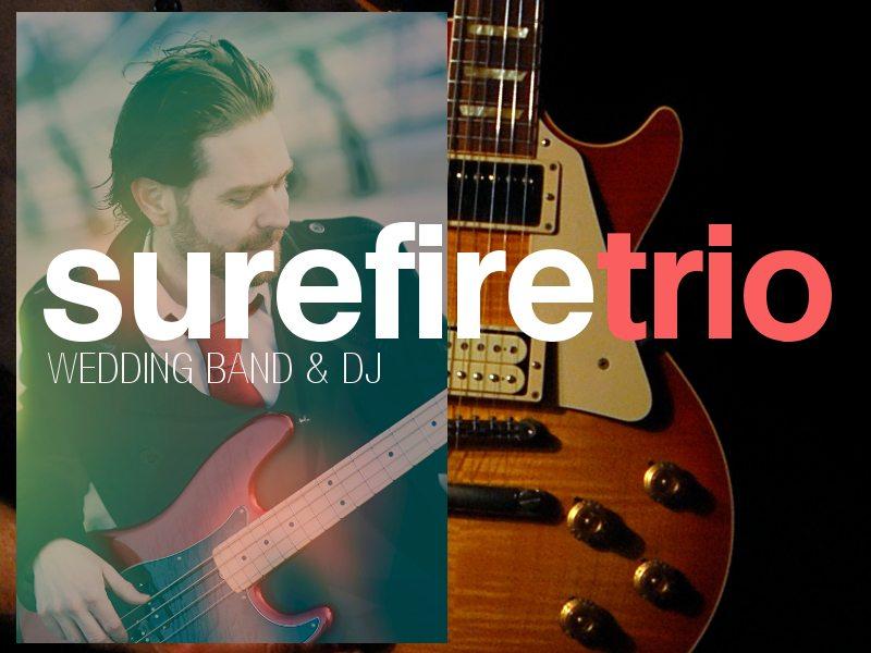 SureFire Weddlng Band