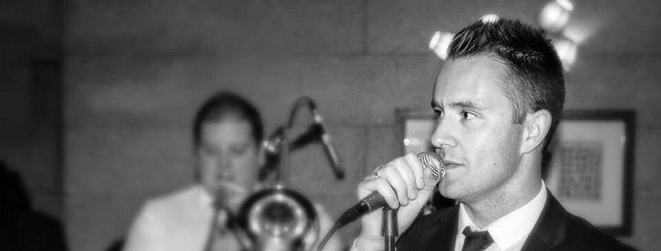 Charles Cavanagh wedding band