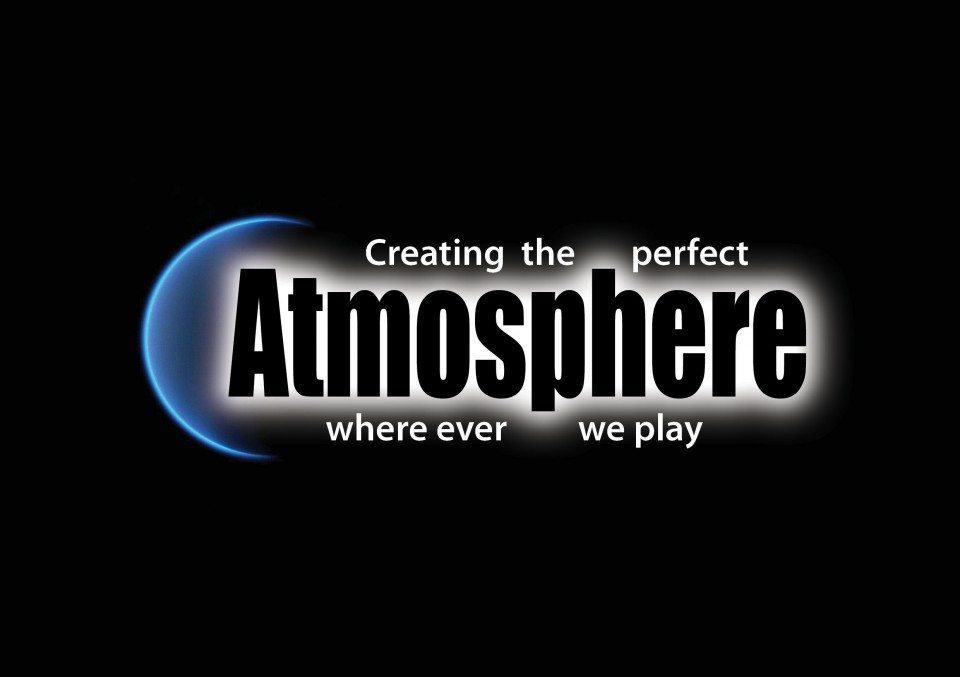 atmosphere wedding band and dj in tyrone wedding bands