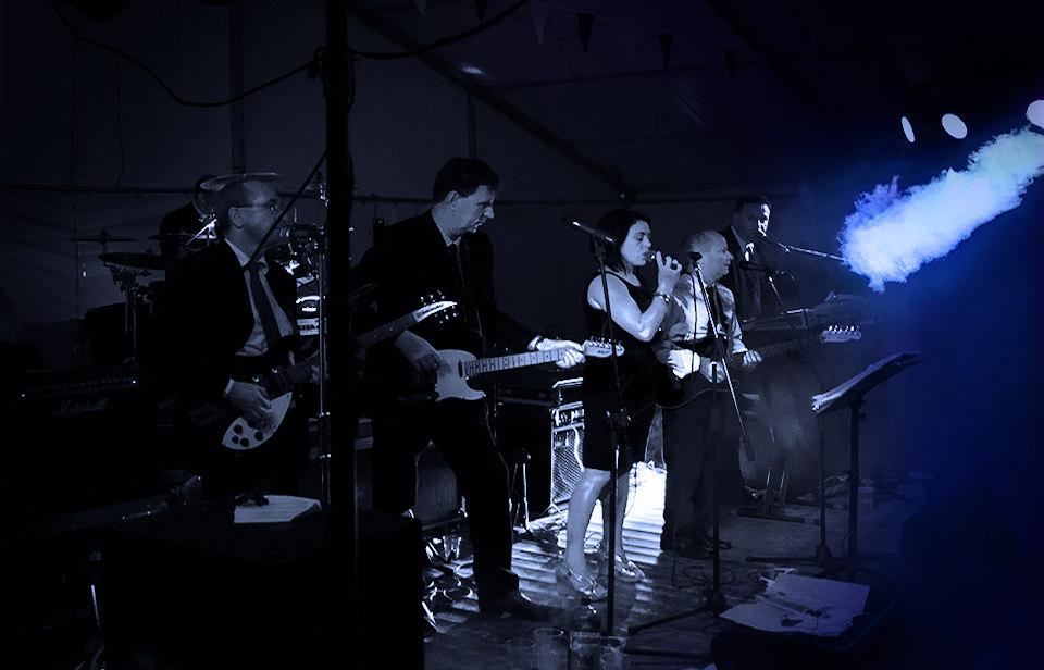 midnite blue wedding band ireland