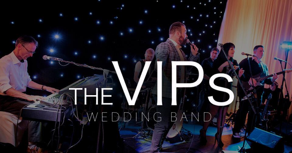 the vips wedding band dublin ireland